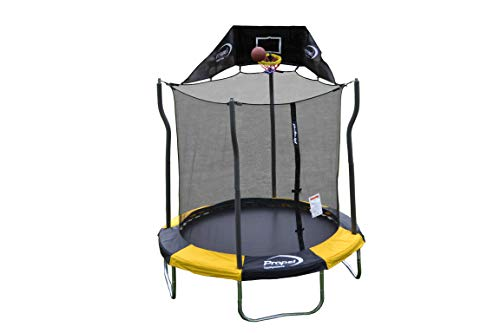 Propel Trampolines Indoor/Outdoor...