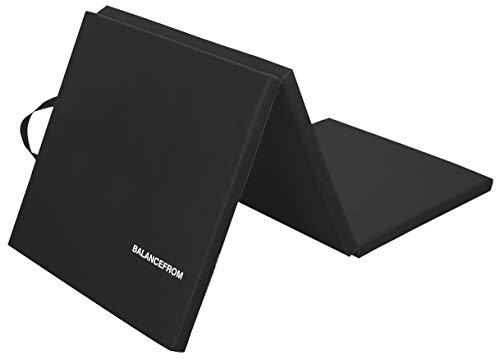 BalanceFrom 1.5' Thick Tri-Fold Folding...