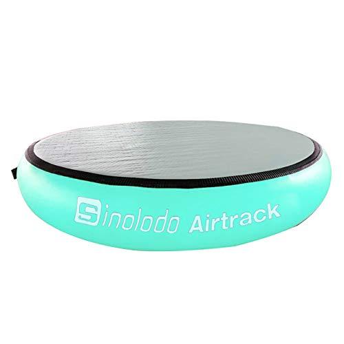 AirTrack AirSpot - Gymnastics Training...