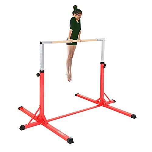 FBSPORT Gymnastics Trainning Kip Bar...