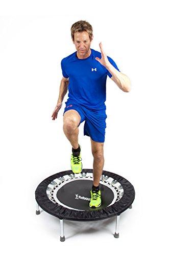 Maximus Pro USA Home Gym Rebounder Mini...