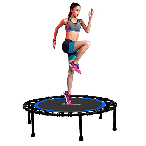 Newan 40' Silent Mini Trampoline Fitness...
