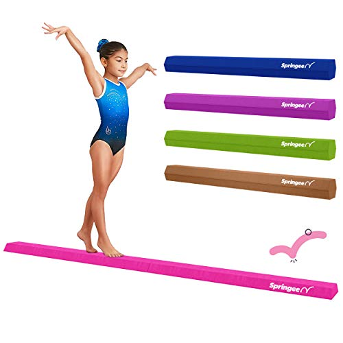 Springee 10ft Balance Beam - Extra Firm...