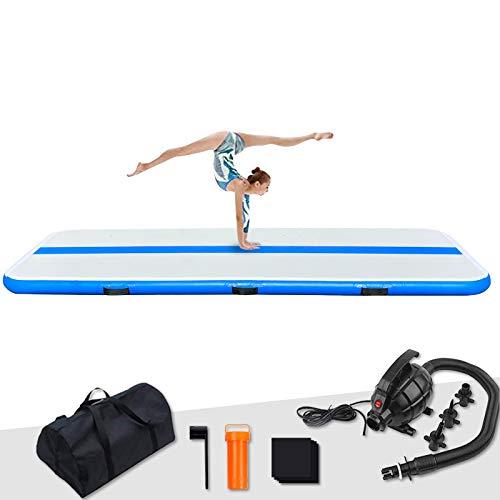 FunWater10ft/13ft/20ftInflatableGymnasticsAir Tumble...