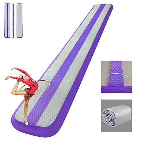 16ft Gymnastic Balance Beam for Home,Air...