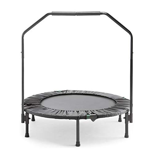 Marcy Trampoline Cardio Trainer with...