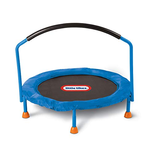 Little Tikes 3' Trampoline – Amazon...