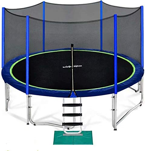 Zupapa 15 14 12 10 FT Trampoline for...