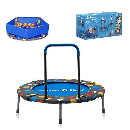 smarTrike 9200000 Indoor Toddler...