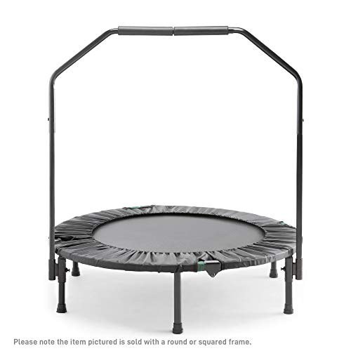 Marcy Trampoline Cardio Trainer with Handle ASG-40