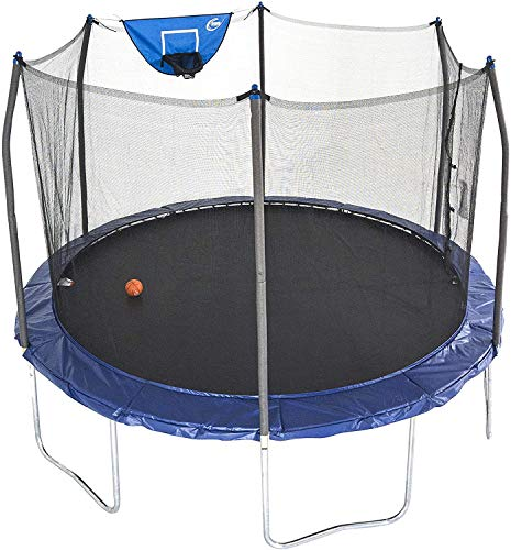 Skywalker Trampolines 12-Foot Jump N'...