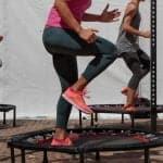 Great Mini Trampoline Exercises
