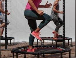 Great Mini Trampoline Exercises