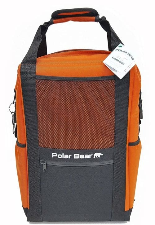 Polar Bear Cooler Backpack
