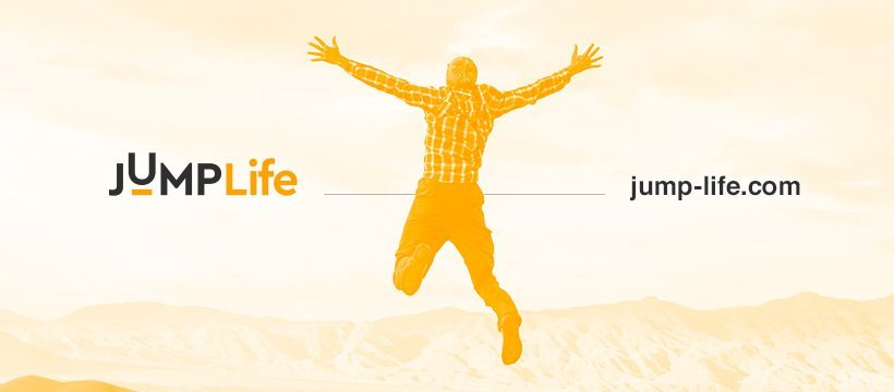 jump life fb cover