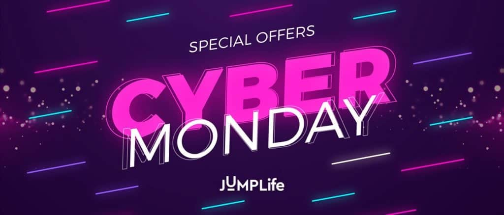Black Friday and Cyber Monday Trampoline Deals 2020