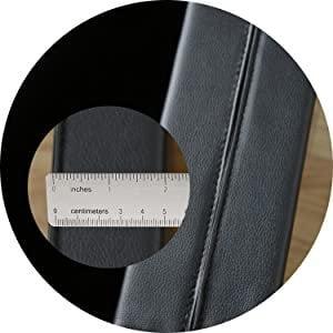 2-inch home gymnastics mat