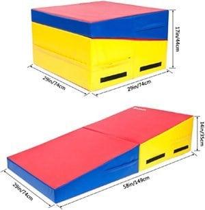 Matladin Folding Mat