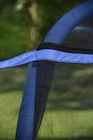 Sportspower toddler Trampoline safety net