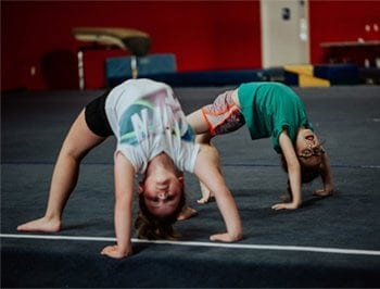 Tips For Parents Gymnasts