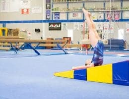 best cheese mat for gymnastics