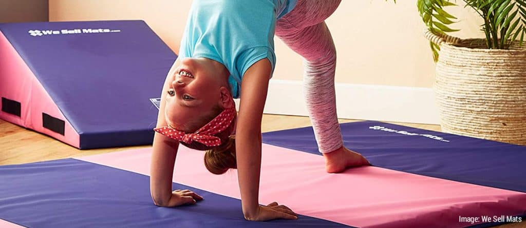 Best Gymnastics Mat for Home Use – Reviews And Buying Tips