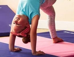 best gymnastics mat for home