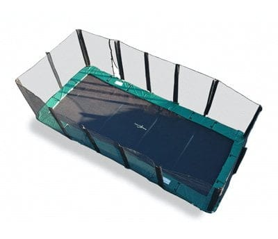 best gymnastics trampoline