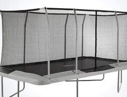 best trampoline for gymnastics