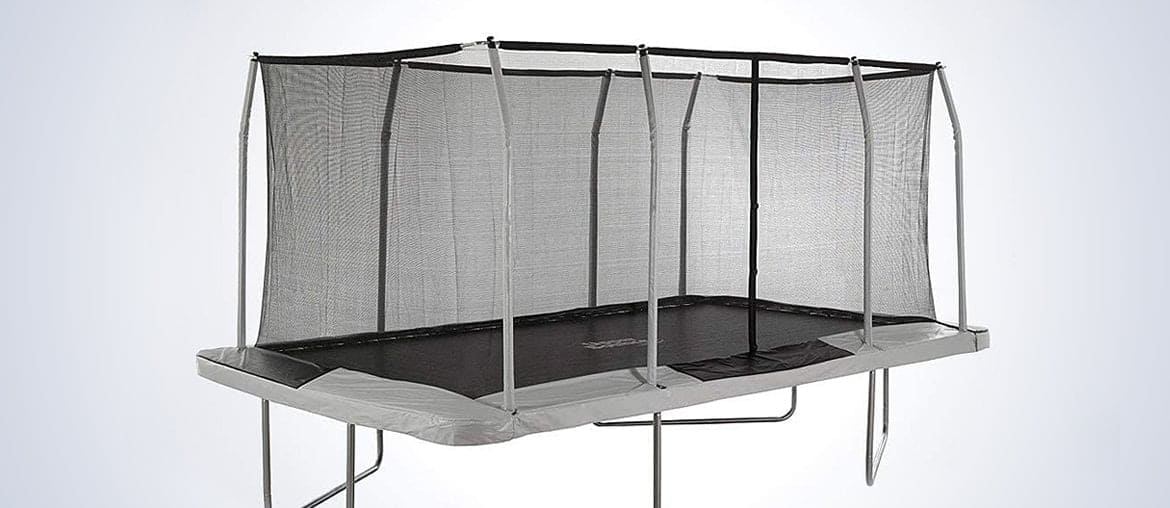 best trampoline for gymnastics