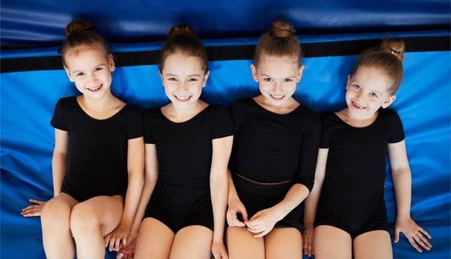 best gymnastics mat for home