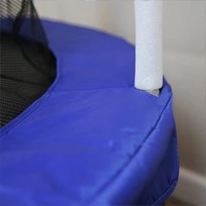 safety pad trampoline Skywalker