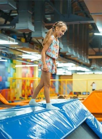 trampoline jump socks