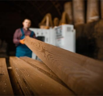 wood for diy gymnastics bar