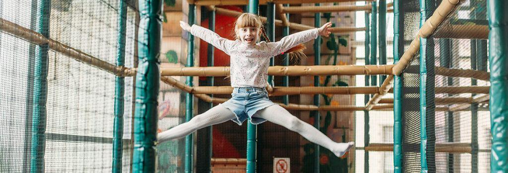 best indoor trampoline for kids