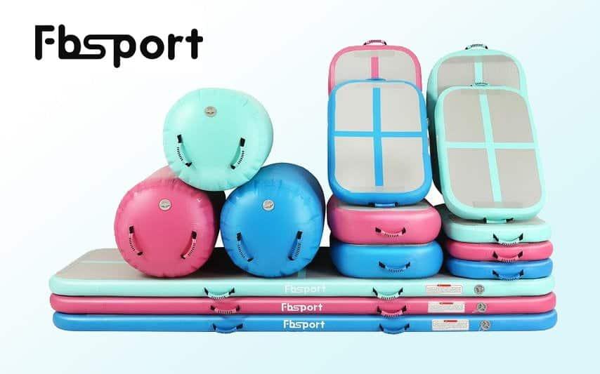 FBsport affordable gymnastics equipment