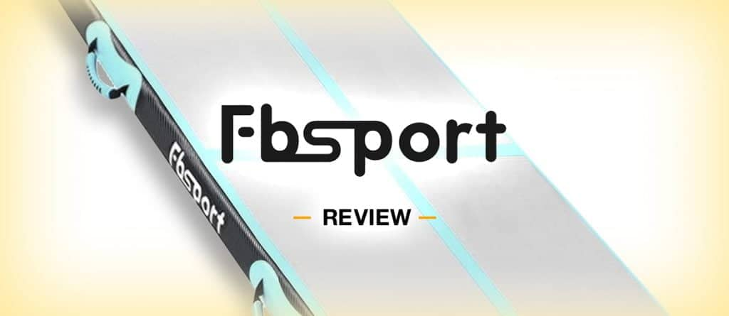 FBSport Reviews – Air Tracks, Balance Beams & Other Gymnastics Gear