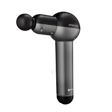 lifepro DynaSphere massage gun